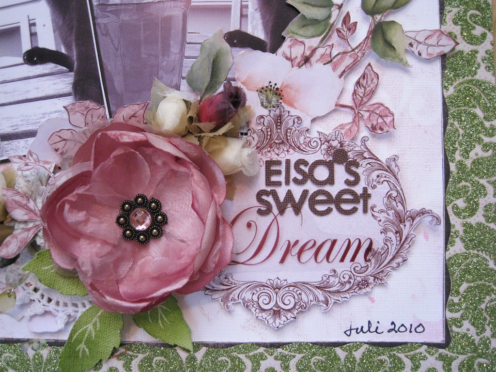 #93B_Elsa's Sweet Dream 4000px-5
