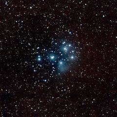 open star cluster