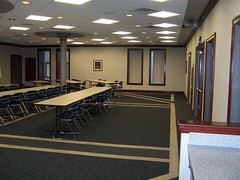 Anheuser-Busch Michelob Training Room