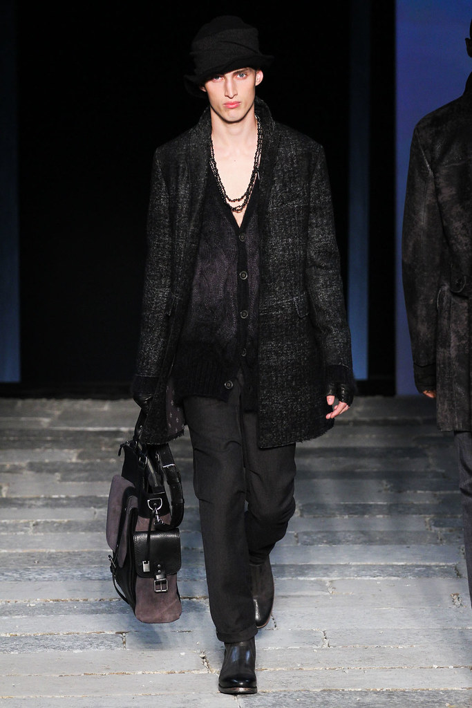 FW12 Milan John Varvatos017_Charlie France(VOGUE)