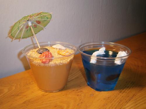 Finalist 20: Beach Dessert