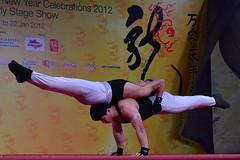 Acrobatics #11