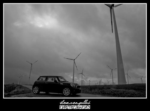 Windpark MCS