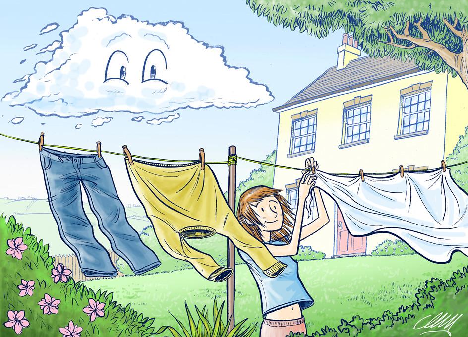 Kids' illustration