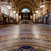 St. George's Hall Minton Tiled Floor by t1m0th1