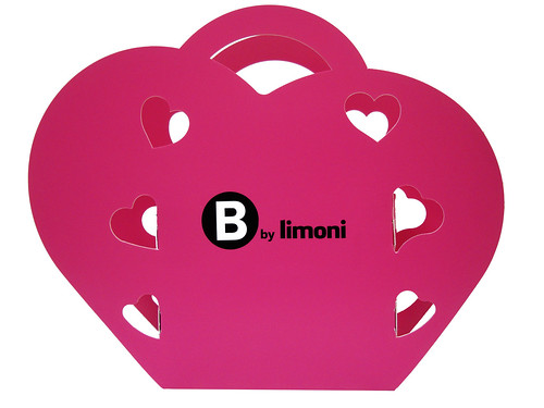 shopper san valentino B by Limoni