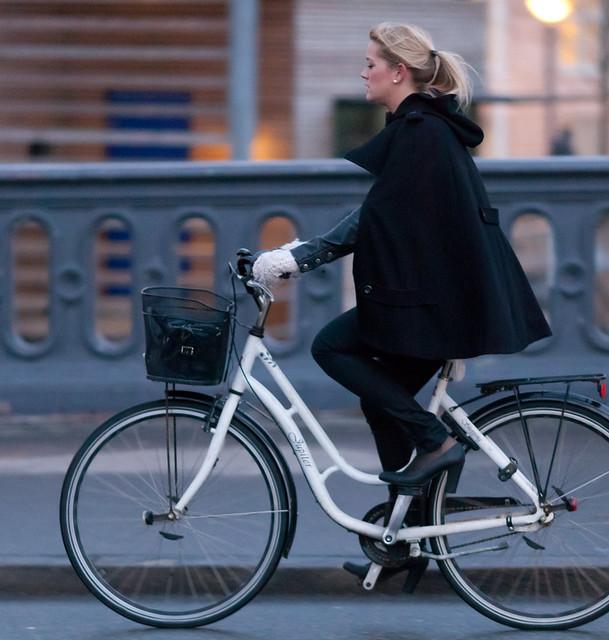 Copenhagen Bikehaven by Mellbin 2012 - 3253
