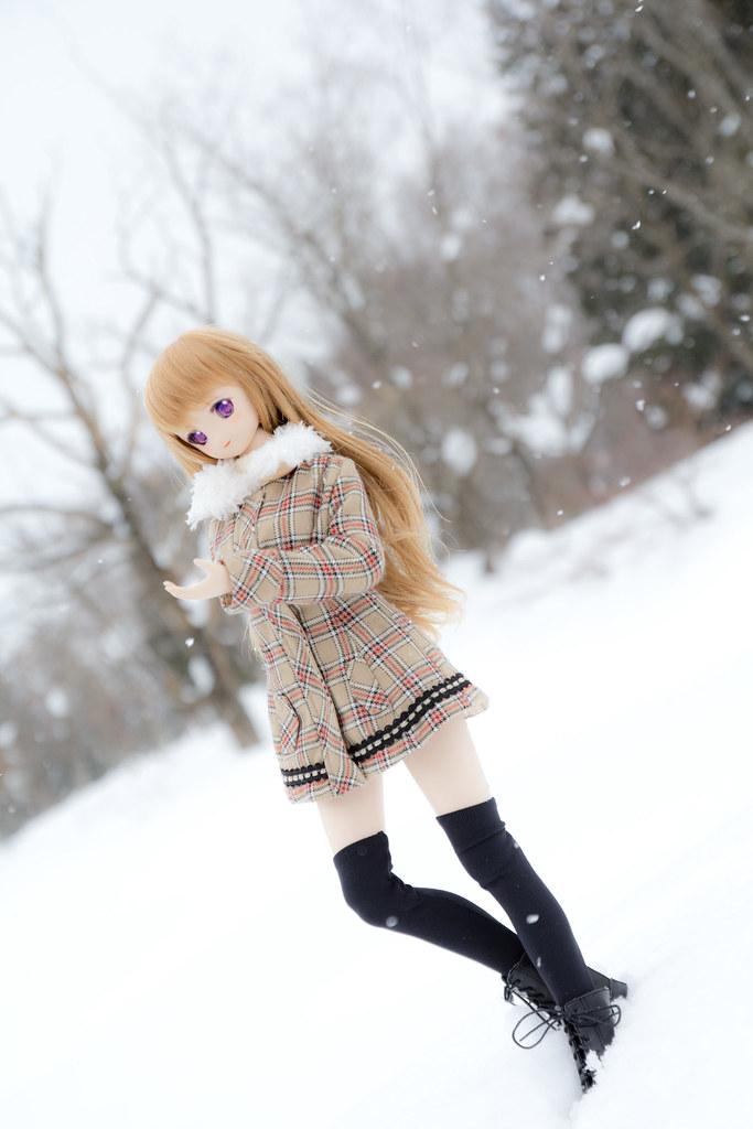 pure snows