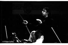 Mateus Araujo, Maestro