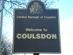 Picture of Locale Coulsdon