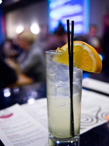 ICA Battle Mint - Cocktail