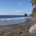 Mamim Plantation: Anse Chastanet Hotel beach