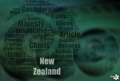 Waitangi Day 2012