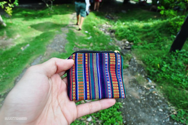 Free Coin Purse from Yakan