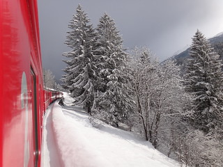 Heading for the storm ? #davos #WEF