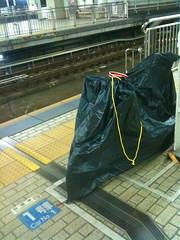 120113 新大阪駅