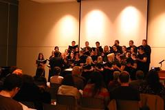 2012 University Singers Winter Concert