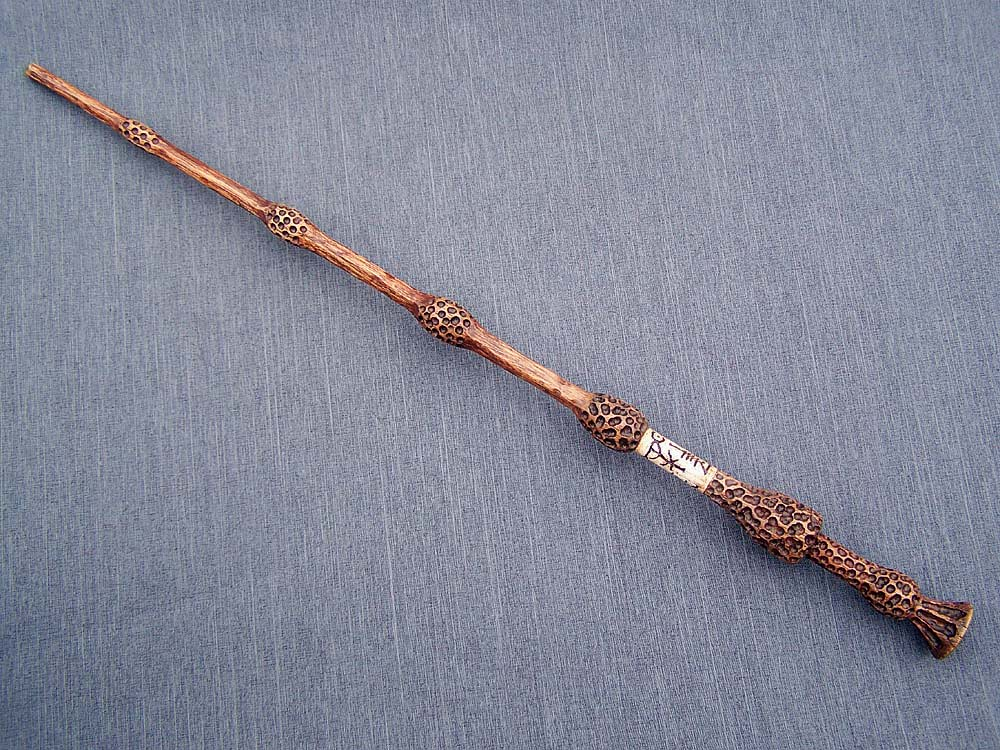 Wood harry potter wand replicas update 10 31 11 page 9 for Harry potter elder wand replica
