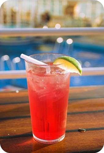 Cruise_Drink