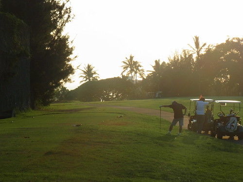 Pearl Country Club 174