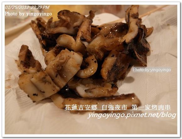花蓮吉安_第一家烤肉串20120125_R0050997