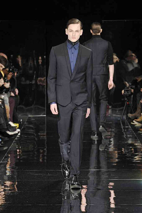 Jakob Hybholt3983_FW12 Paris Bill Tornade(Homme Model)
