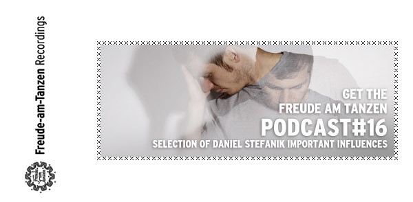 Der Freude am Tanzen PODCAST 16 mit Daniel Stefanik (Image hosted at FlickR)