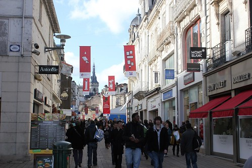 Festival de la BD Angoulême 2012