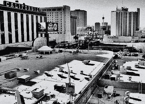 Old Las Vegas Flickr Photo Sharing