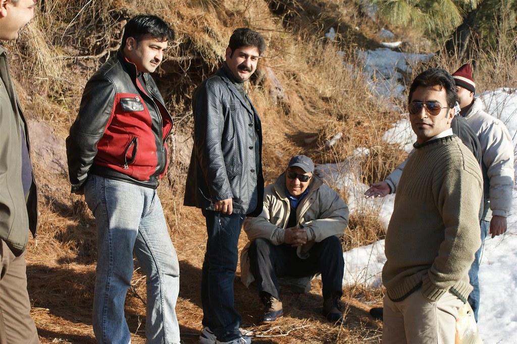 Muzaffarabad Jeep Club Snow Cross 2012 - 6796503027 efdedbde24 b