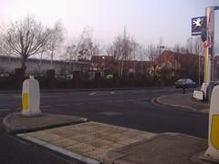 cnr Ley St
