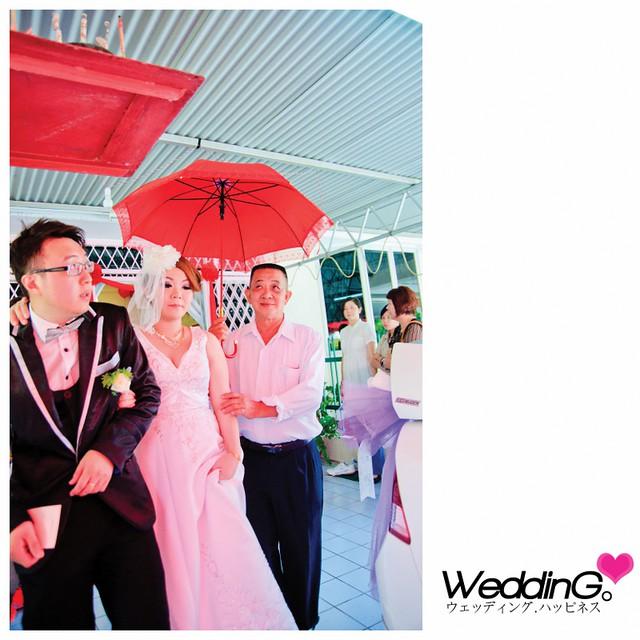Valence & Mavis Wedding30