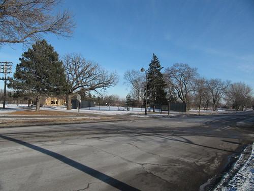 Webber Park