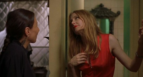Patricia Clarkson in High Art