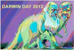 Darwin day 2012 Pisa