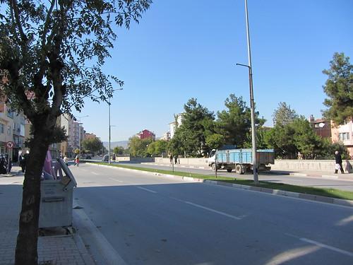 Balikesir: Dr. Ahmet Toprak Cd