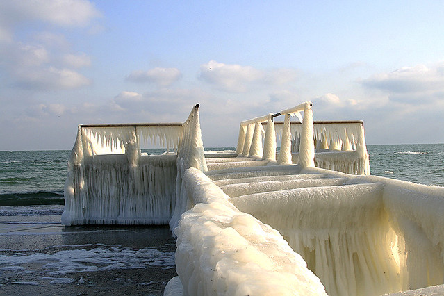 winter in odessa