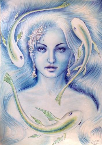 Regina marilor - Queen of the sea