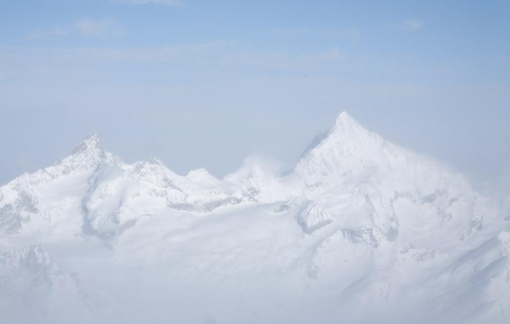 Zermatt - dag 4