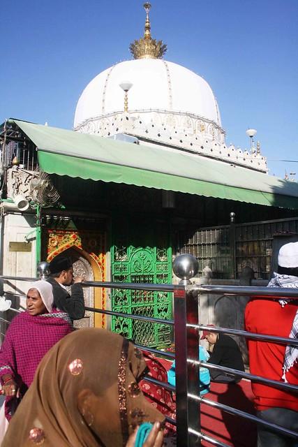 City Travel – The Heart of Sufism, Ajmer Sharif – The Delhi