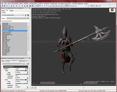 The UE Animation Editor