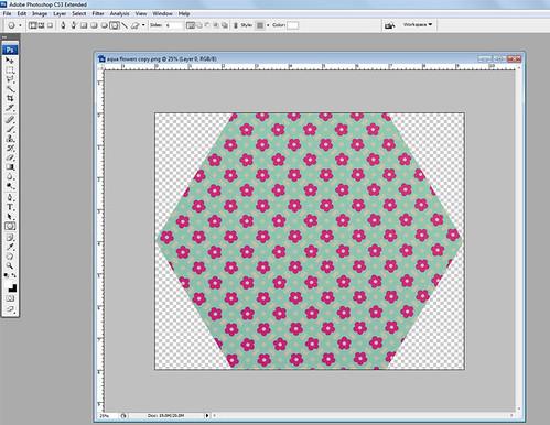 PS single polygon