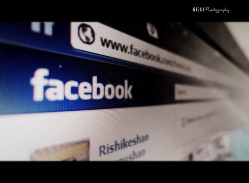Welcome FACEBOOK