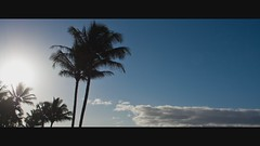Time-lapse No. 3: Kauai
