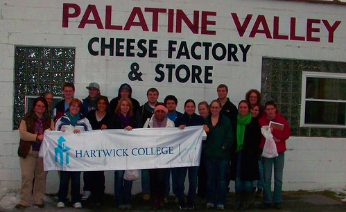 hartwick sign