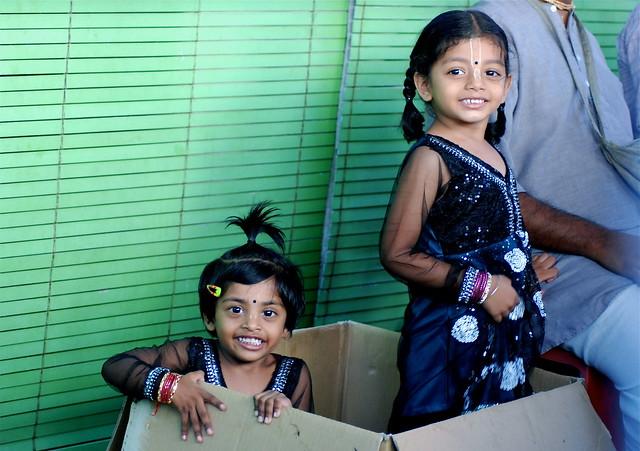 Happy Thaipusam 2012