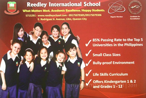 Reedley International School