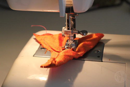 sewing feet