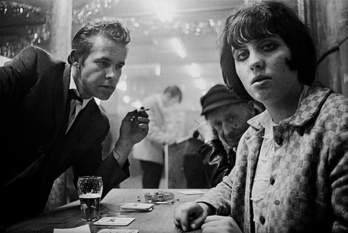 anders petersen cafe lehmitz 1969