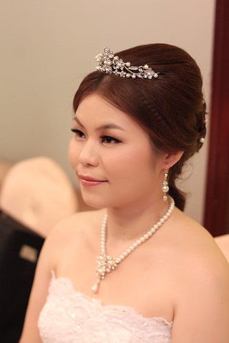 Choi Wan ~ Wedding Night